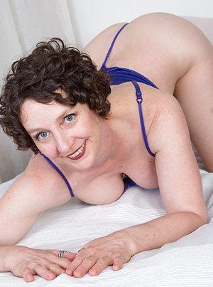 Mature in Bedroom Pictures