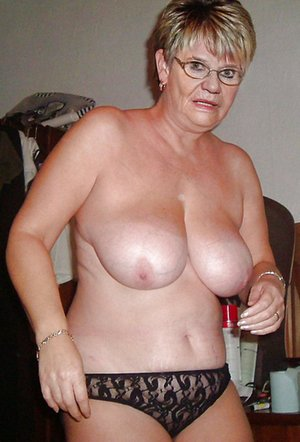 Old Mature Pictures