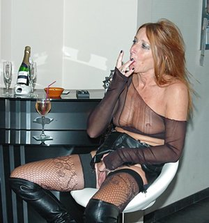 Mature Party Pictures
