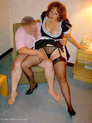 Mature Maid Pictures