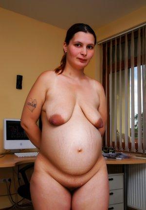 Pregnant Mature Pictures