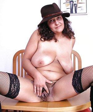 Fat Mature Pictures