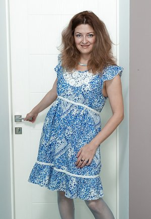 Mature Dress Pictures