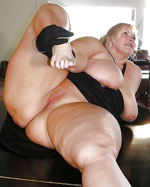 Fat Mature Pussy Pictures