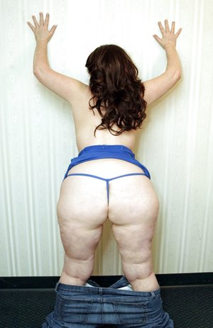 Mature Phat Booty Pictures