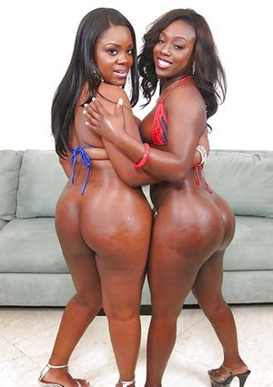 Mature Black Ass Pictures