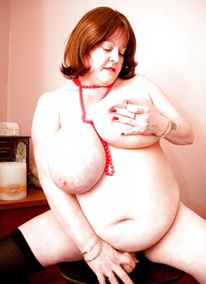 Big Breasted Mature Pictures