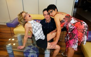 3some Mature Pictures