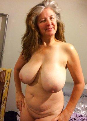 Mature Big Boobies Pictures