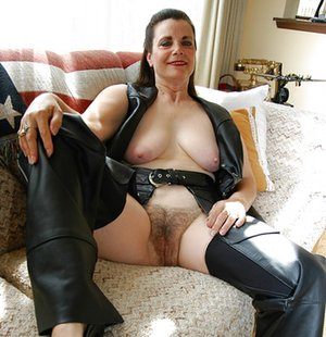 Leather Pictures