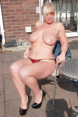 Thong Mature Pictures