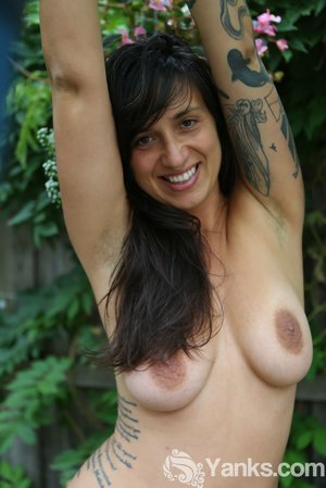 Inked Mature Girls Pictures