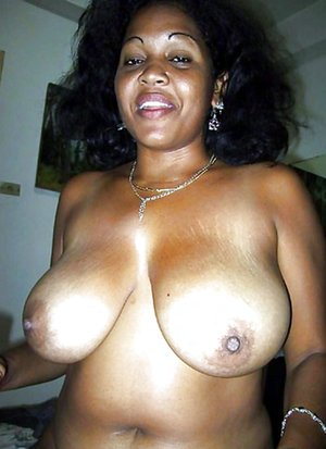 Big Black Mature Tits Pictures