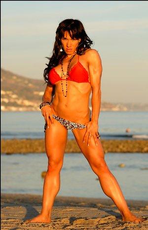 Mature Bodybuilder Pictures