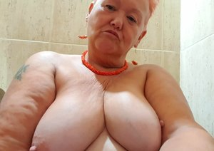 Mature Selfpic Pictures