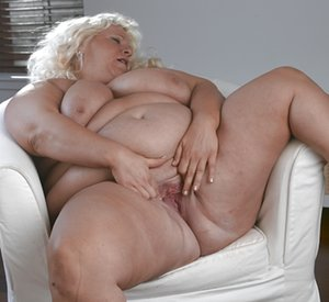 Mature Fat Girls Pictures